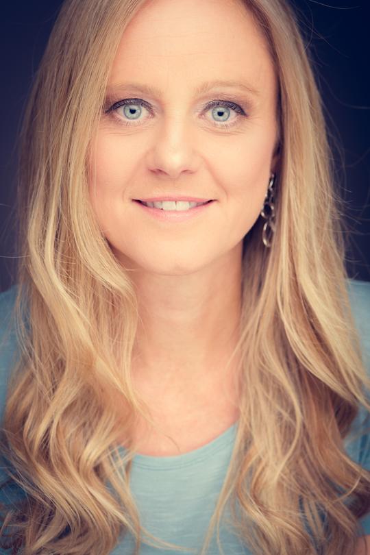 Sylvia Scherer Foto 2
