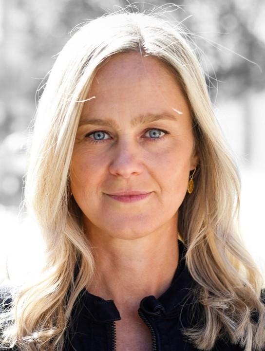 Sylvia Scherer Profilfoto